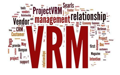 Le VRM (Vendor Relationship Management) ou le monde à l'envers !