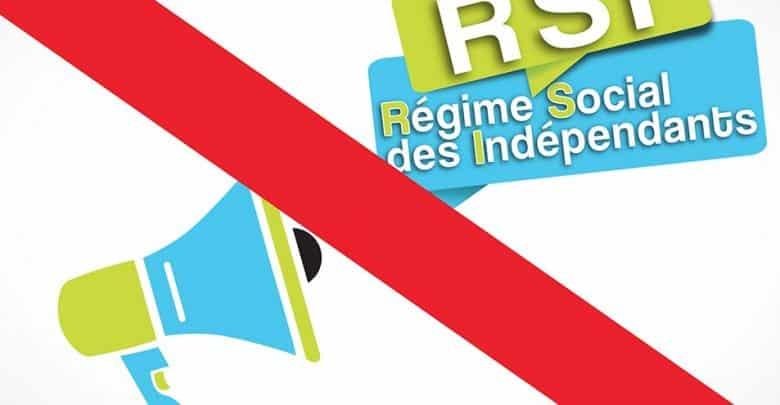 La fin du RSI dans six mois ?