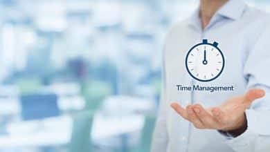 3 méthodes efficaces pour bien gérer son temps