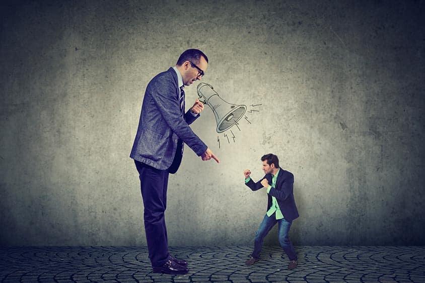 Comment gérer des personnalités difficiles dans votre entreprise ?