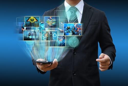 En quoi internet influence-t-il les entreprises