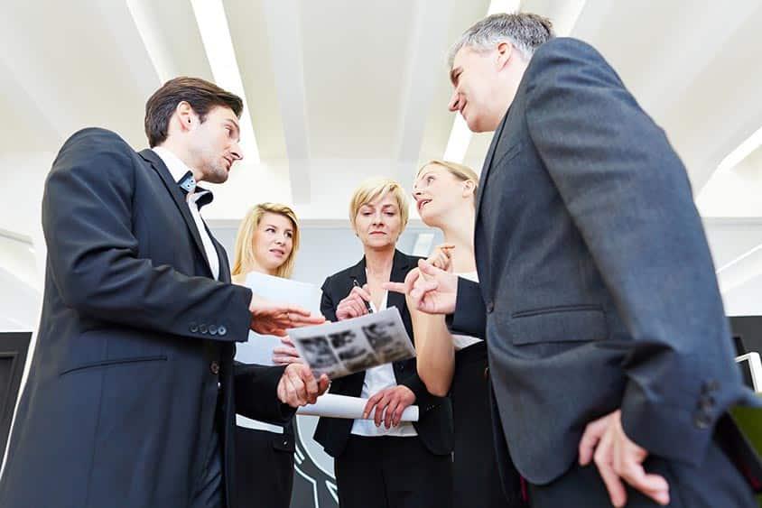 Comprendre le concept d'entreprise libérée