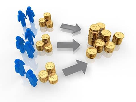 Les formidables opportunités du crowdfunding