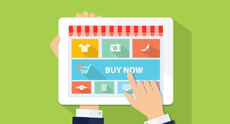 Ces start-up qui cartonnent sur le marché des produits d'occasion en ligne