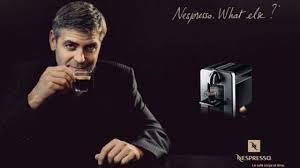 Pub Nespresso avec George Clooney : les vidéos