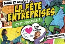 Photo of J'aime ma boîte : 17 octobre/ 17e édition