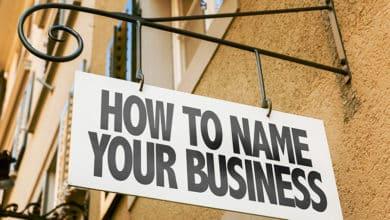 Photo de Les critères pour créer un bon nom de marque