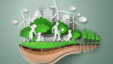 Photo de Les grandes marques visent l'éco-responsabilité