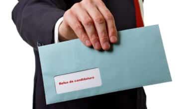 Photo de Lettre ou e-mail type de refus de candidature