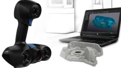 Photo of Scanner 3d : un véritable gain de temps pour le cycle de vie d'un produit