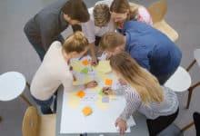 Photo of La nouvelle mode du travail collaboratif